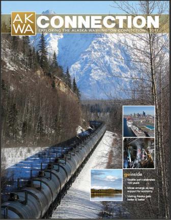Alaska-Washington Connection