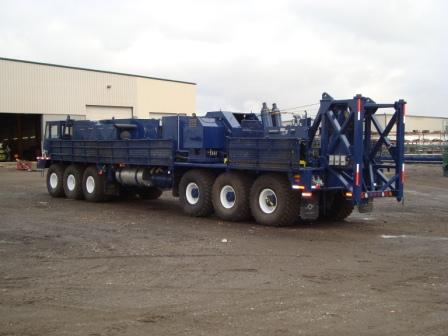 EPCO Rig Carrier