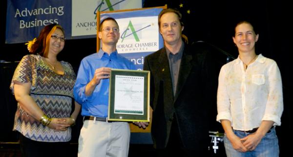 Green Star Award   AMT Juneau(web) resized 600