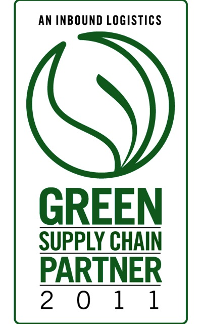 Green Supply Chain Logo