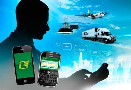 Mobile Shipping App