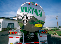 Milky Way Tanker