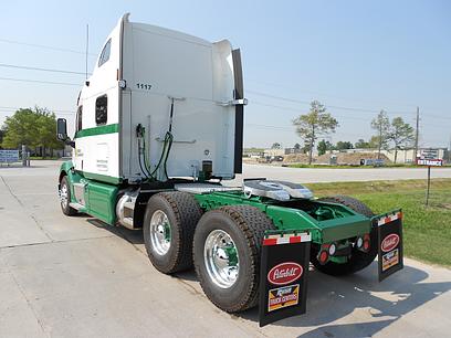LTII new truck