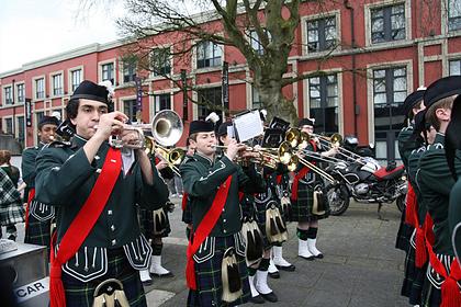 Shorecrest Band