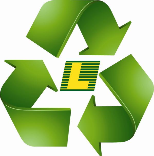 Lynden Recycle Logo