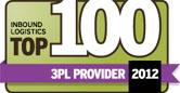 Top 100 3PL Provider