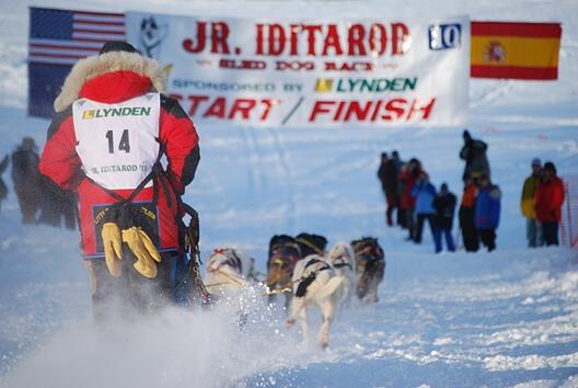 Jr. Iditarod - Yuta Takagi