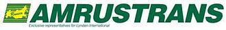 AmRusTrans logo