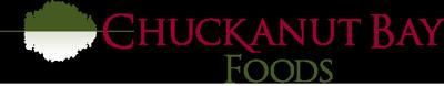 Chuckanut Bay Logo