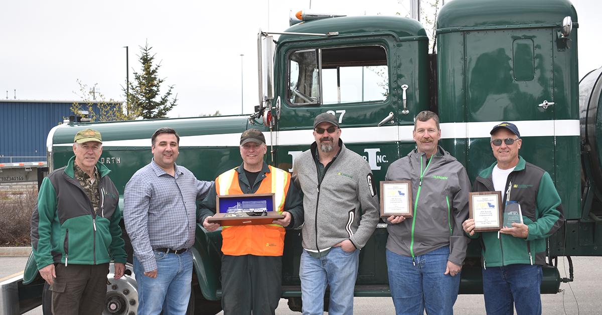 ATA Truck Driving Championships 2018