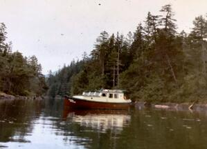 1914 Bristol Bay boat