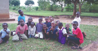 Children Safe Uganda