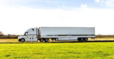 Brown Line truck 1200x630