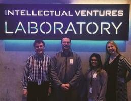 Intellectual Ventures Laboratory - Phil Maxson, Hans Jensen, Darina Sary.jpg