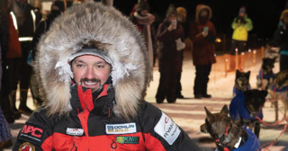 Pete Kaiser wins 5th Kuskokwim 300
