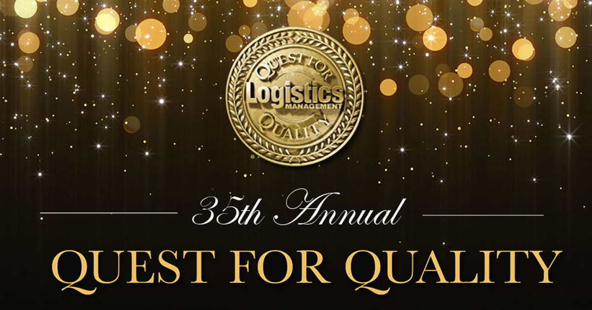 2018 Quest for Quality Award