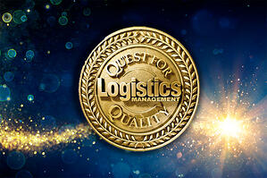 Logistics Management Quest for Quality Award