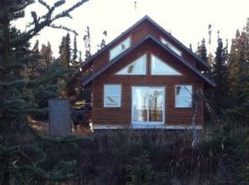 Taco Esquibels Cabin