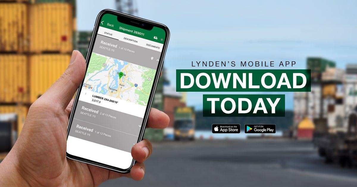 Lynden Mobile App